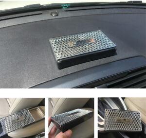 1Pcs Black JP Junction Vip Auto Car Air Freshener Perfume Holder Perfume Case