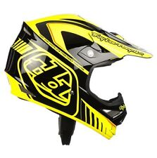NEW TROY LEE DESIGNS AIR DELTA HELMET MX OFF-ROAD HELMET SZ XL $330 NOW $179!