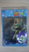 Vintage Disney Interactive Toy Story BUZZ LIGHTYEAR Computer Mouse & Pad NOS