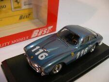 1/43 Best Ferrari 250 GTL Targa Florio 1965 #116 Blouin/Dauer 9129