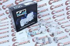 CP Forged Pistons Acura/Honda K20A/K20A2/K20A3/RSX Bore 86mm FT 9.4:1 CR SC70455