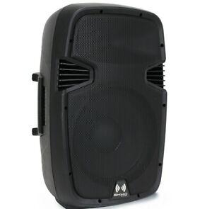 "Ekho RS15A 12"" Active Speaker"