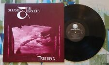Siouxsie & The Banshees LP Tinderbox 1986 VG+/M-