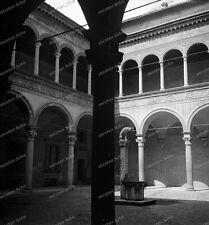 VINTAGE-negativo-Bologna-Italia - ITALY-ITALIA-ARCHITETTURA EDIFICIO - 1930er-7