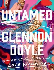 Untamed - Glennon Doyle 2020 (E-B0OK&AUDI0B00K||E-MAILED)