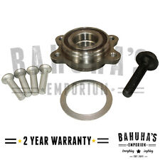 REAR/FRONT WHEEL BEARING FOR AUDI A6 MK3/2, A8 MK1 96-11 2 YEAR WARRANTY NEW