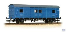 39-528 Bachmann OO/HO Gauge Ex-Southern CCT Covered Carriage Truck BR Blue