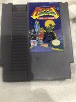 Original Nintendo Game :  JIM HENSONS MUPPET ADVENTURE CHAOS AT THE CARNIVAL