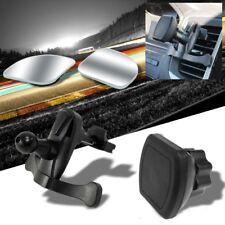TYA E03 Air Vent Magnet Car Mount Holder For Cell Phone+CN74 Blind Spot Mirror
