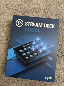 Elgato Stream Deck 15 Key