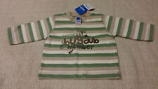 Adams Striped 100% Cotton Clothing (0-24 Months) for Boys