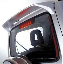 Suzuki Genuine Jimny SN SZ3 SZ4 Rear Upper Spoiler - Primed 990E0-57M05-000