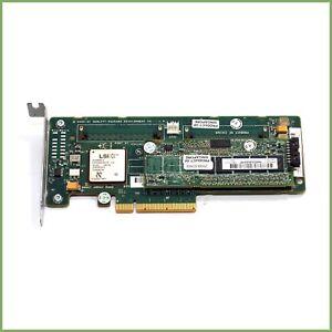 HP 504022-001 SCSI internal controller board - tested & warranty