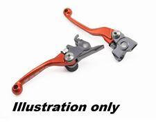Zeta Racing Pivot Lever Set KTM EXC125 17-18 EXC250 EXC300 14-18
