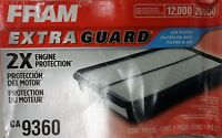 Fram Extra Guard Air Filter CA9360