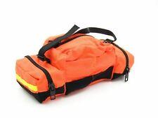 1/6 scaAmerica's Finest Emergency Medical Technician Large Neon Orange Medic Bag
