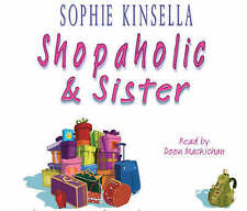 Shopaholic and Sister by Sophie Kinsella 9781846579042 (CD-Audio, 2007)