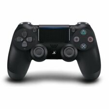 Manette Dualshock 4 PS4 V2 - BLACK