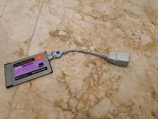 3com Megahertz 10/100 Lan Pc Card 3Ccfe574Bt Pcmcia