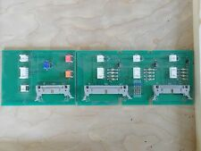 Pachislo Slot Machine Light Board from Top of Reel Cage, from Heiwa Takarabune