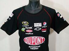 NASCAR Jeff Gordon 24 T Shirt M DuPont National Guard Sprint Cup Jersey Tee