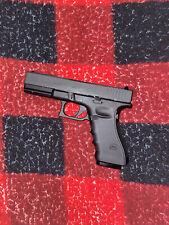 Officially Licensed GLOCK 17 Gen 4 Gas Blowback Airsoft Pistol
