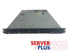 HP Proliant DL360 G7 8-Bay server, 2x 3.06GHz HexaCore, 64GB RAM 2x 300GB 6G SAS