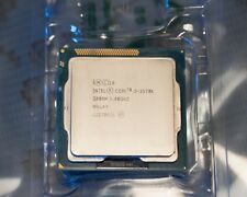 Intel Core i5 3570K - 3.4GHz processore quad-core con scatola e STOCK Cooler