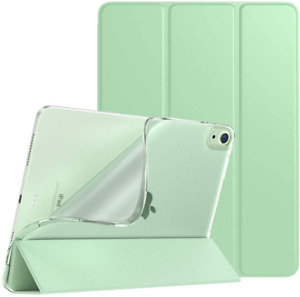 Cover Case For Apple iPad Air 4th Generation iPad Air 4 Cases 10.9 Inch Green