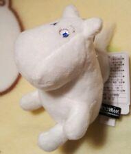 Moomin Window Cling Plush Charm Sekiguchi Moomintroll Japan Import Rare