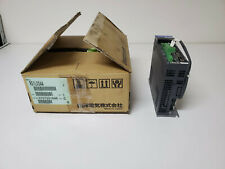 SANYO DENKI SANMOTION R AC SERVO SYSTEMS RS1L03AA SANSON NW New in BOX C3