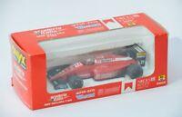 ONYX 036 BMS Dallara F189 F1 diecast car no. 21 Alex Caffi MARLBORO 1:43rd scale