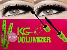 Krazy Girl 2 Step Volumizer Mascara Black With Volume-Boosting Brush
