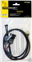 Speedo Healer V4.0 Including SH-Y01 Harness - Healtech (Yamaha) Free Delivery
