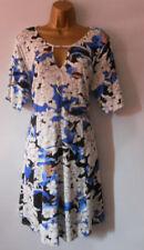 Plus Size Short Sleeve Viscose Everyday Dresses for Women
