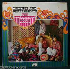 THE STRAWBERRY ALARM CLOCKS-Sealed 1967 Psychedelic Rock Album-UNI #73014 stereo