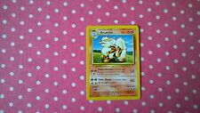 POKEMON Legendary Set Arcanine 36/110
