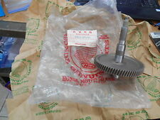 NOS Honda OEM Final Gear 1978-1980 NC50 1979-1980 NA50 23220-147-010