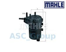 Genuino MAHLE Recambio Motor en Línea Filtro de combustible KL 432