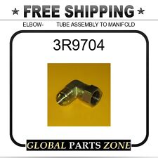 3R9704 - ELBOW-         TUBE ASSEMBLY TO MANIFOLD 2U0569 for Caterpillar (CAT)