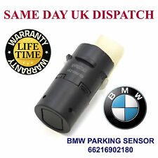 4 x BMW E46 3 PIN PDC ULTRASONIC PARKING SENSOR 3 SERIES 66216902180