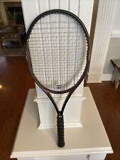 Wilson Pro Staff Hammer System - Tennis Racquet - 4 1/4 grip 95 sq. in