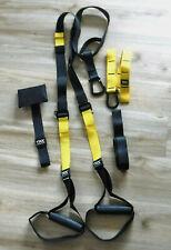 TRX PRO System Suspension Training / Home Gym
