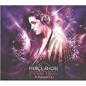 Various Artists : Fierce Angel Presents Fierce Disco Remixed CD (2010)