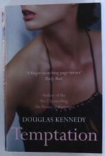 #JJ2, Douglas Kennedy TEMPTATION, SC GC