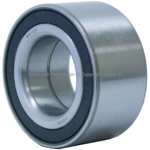 Wheel Bearing Rear,Front Quality-Built WH511026