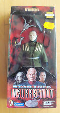 "Star Trek-Insurrection - 9"" personaggio ad 'har RU' afo OVP PLAYMATES 1998"
