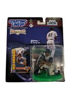 Starting Lineup Figure; Mo Vaughn extended series 1999