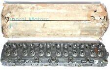 Chevy GM 250 6 Cylinder Head 165 160 150 HP OMC MPN 331184 MerCruiser Marine
