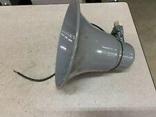 Used Gai-Tronics Speaker 13320-002